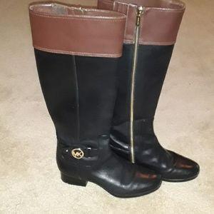 Michael Kors Boots, 8.5M